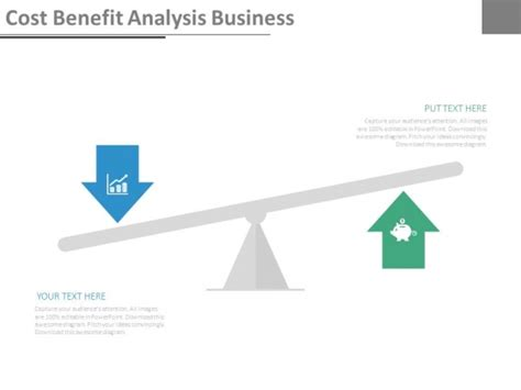 cost benefit analysis powerpoint template rakutfu info
