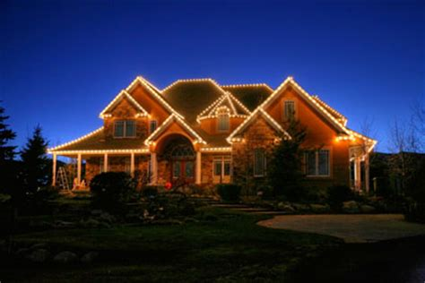 install christmas decorations on roof choosing lights doityourself community forums