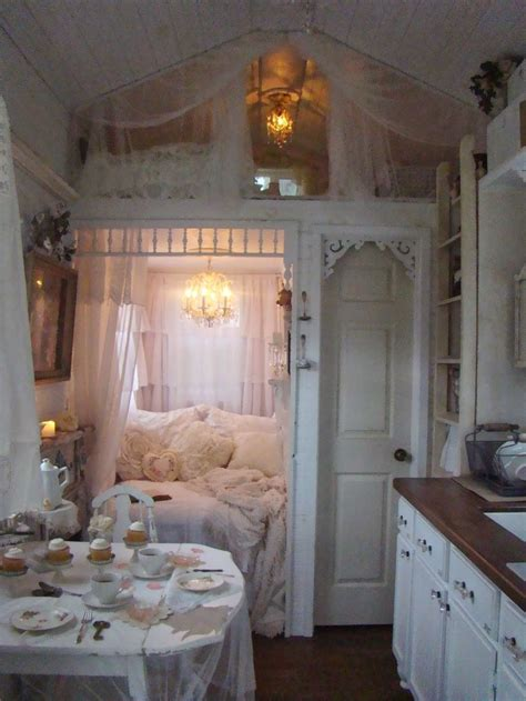 romantic shabby chic cottage decoration ideas 85 88homedecor
