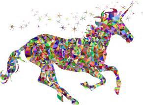 magical unicorn clipart clipartxtras