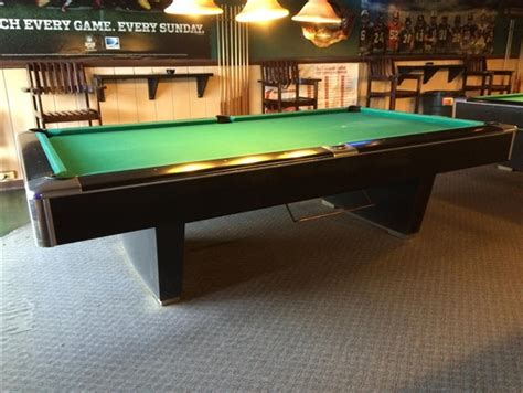 9 pool table gandy 9 quot big g quot pool table pool tables plus