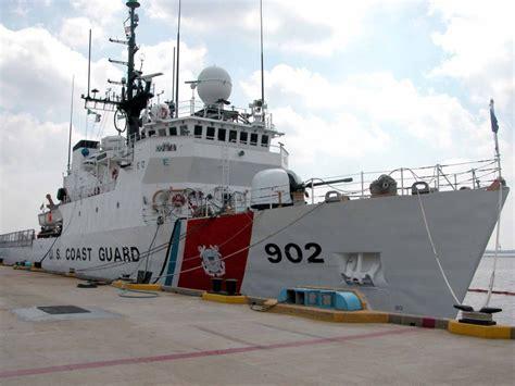 Sea Service Letter Uscg 270 foot medium endurance cutter wmec cutter class