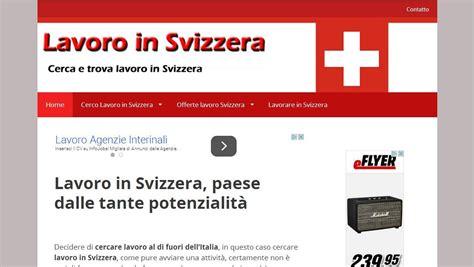 offerte di lavoro piastrellista svizzera offerte di lavoro lavorare in ticino svizzera it
