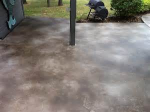 acid wash concrete home depot with simple acid wash