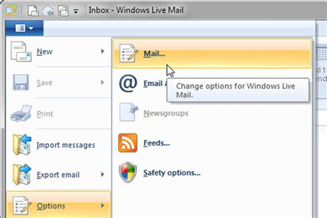 How To Find Where Live Windows Live Mail Stores Your Messages But Where Here S How To Find Them Pcworld