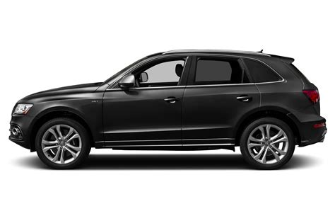 Audi Sq5 2016 by 2016 Audi Sq5 Price Photos Reviews Features