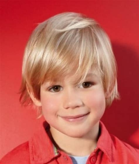 Boys Hairstyles With Bangs by Boys Hairstyles With Bangs Boys Haircuts With