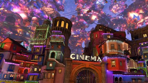 coco vr pixar s coco vr is taking you and your friends to the land