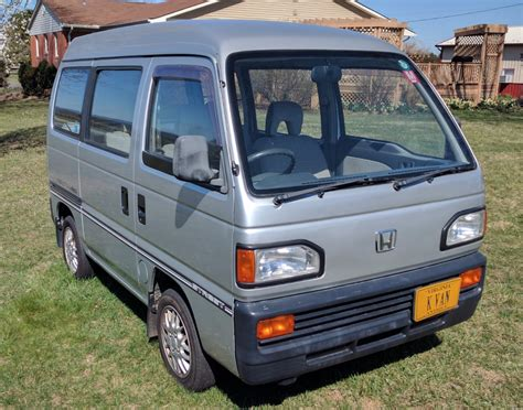 honda acty no reserve 1988 honda acty street 4wd 5 speed bring a