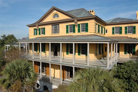 south carolina house top 10 attractions in charleston south carolina