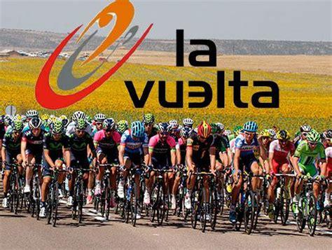 la vuelta a la 8469602527 torrevieja com informaci 243 n salida de la vuelta ciclista a espa 241 a 2015