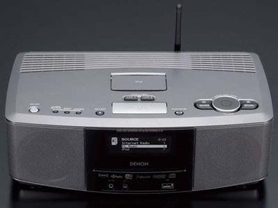 Denon Smart Series S 81dab Stereo System by Denon S 52 Am Fm Hd Radio Cd Player Ipod Dock Usb Port