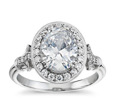 oval cut engagement rings  handy guide   buy