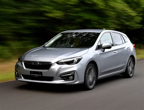 City Subaru by Your Guide To The 2017 Subaru Impreza City Subaru
