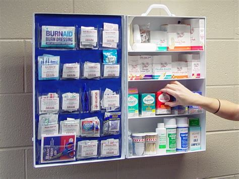 total fire safety blog total fire safety blog 187 commerical first aid kit