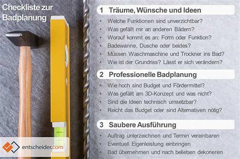 badezimmer checkliste gro 223 artig badezimmer checkliste ideen das beste