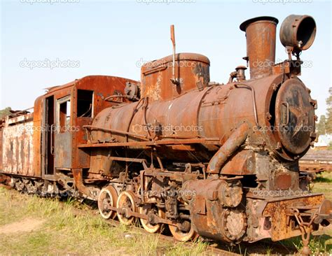 rusty train old steam trains yesteryear pinterest engine