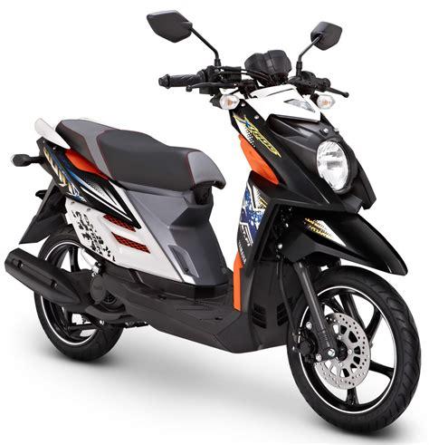 Shock Belakang Ride It Type 611 spesifikasi dan harga yamaha x ride
