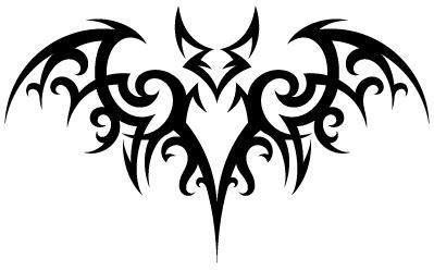 Bat Tattoo Png   tatouage septembre 2010