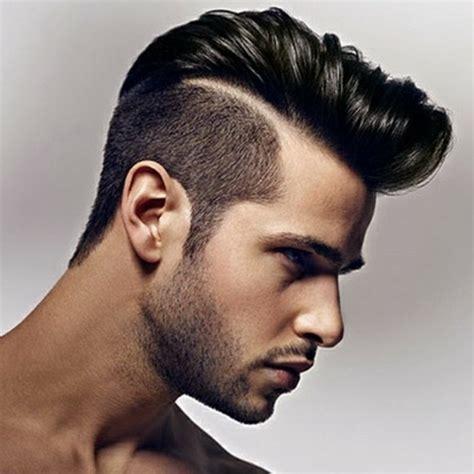 nouvelle coupe cheveux coupe de cheveux homme comment choisir selon la forme de