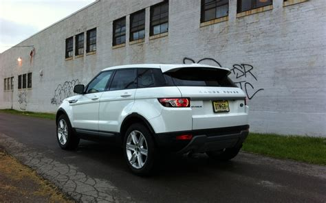 land rover rear 2012 land rover range rover evoque four seasons update