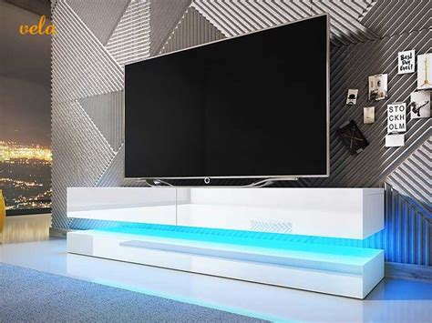 mueble online mueble tv barato online con ruedas de dise 241 o modernos