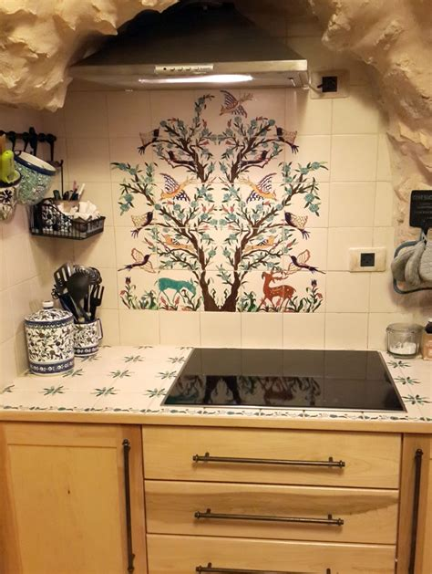 Ceramic Tile Murals For Kitchen Backsplash Tile Murals Tile Murals Any Image On Tile Shop Our Collection A Few Ways Outdoor Tile Murals