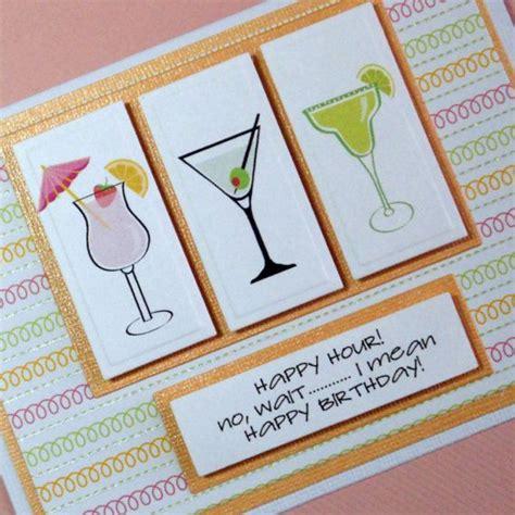 Handmade Cards For Friends - birthday card birthday card for friend handmade
