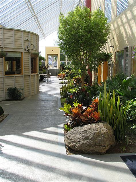 Interior Landscaping by 10 Beautiful Interior Landscapes Award Winning