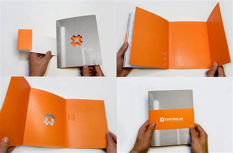 Brochure Design Ideas by 50 Creative Brochure Designs To Fancy Your Imagination