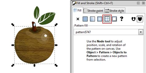 inkscape tutorial fill and stroke tips on using inkscape s fill and stroke options tuts