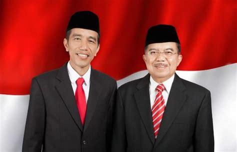 biodata presiden jokowi dan jusuf kalla fadjroel rachman on twitter quot selamat presiden republik