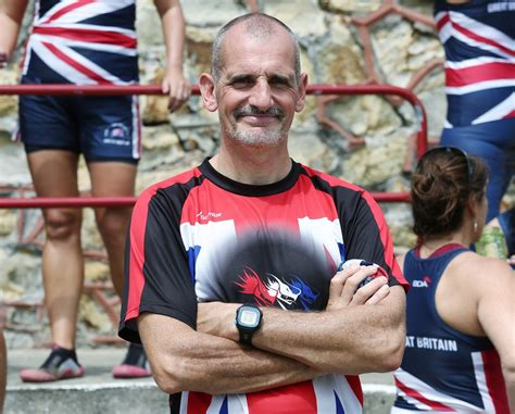 Smiths Finally Settled by Paddle Will Travel Team Gb Scouts Seas For