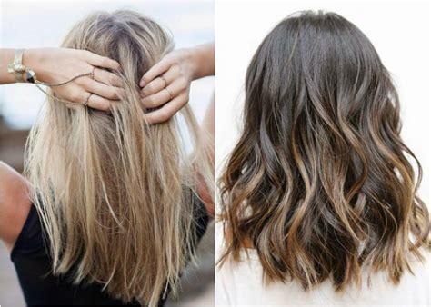 look de cabellos del 2016 tendencia cortes de pelo primavera verano 2016 look and