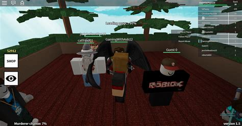 Roblox Guest 0 | guest 0 on roblox by christianpaul339 on deviantart