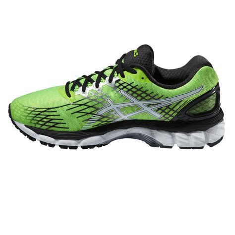 asics 2e running shoes asics gel nimbus 17 2e width running shoes aw15 30