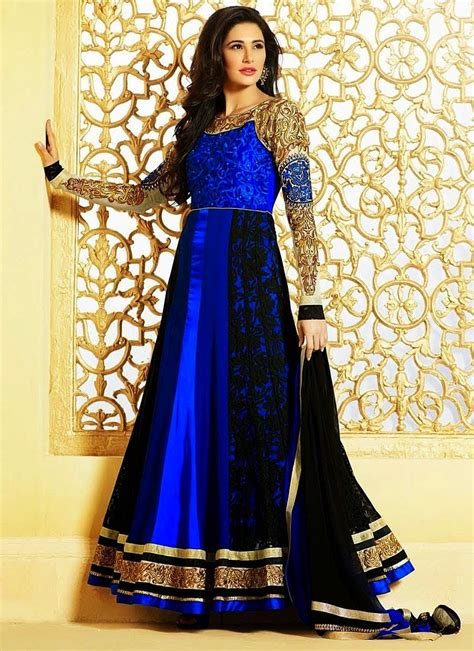 long sut long floor lenght gowns for parties indian party wear