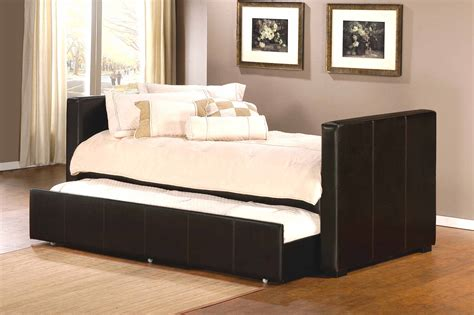Trundle Bedroom Sets Home And Bedroom Adds New Metal Beds And Daybeds With