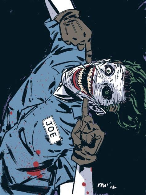 imagenes de joker new 52 new 52 joker art of comics pinterest new 52 and jokers