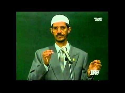 Dr Zakir Naik Hak Wanita Dalam Islam dr zakir naik hak wanita dalam islam seiring atau