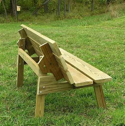 convertible bench p balok looking for flip top table bench plans
