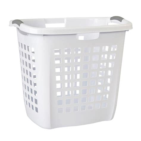 Home Decorators Collection Free Shipping by Baskets And Hampers Laundry Storage The Home Depot