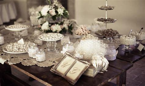 addobbo tavolo per confettata guida alla confettata di matrimonio perfetta ecco come
