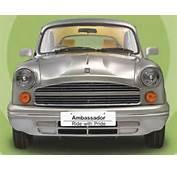 Upcoming Hindustan Motors Ambassador New Small
