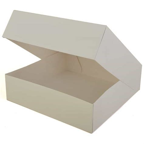 pie boxes with windows pie box with window for 9 inch pie white