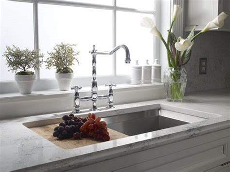 what is the best quartz countertop to pair with a cloud