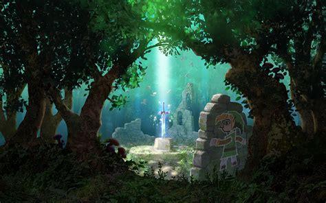 imagenes de zelda para fondo de pantalla fondos de pantalla de zelda a link between worlds