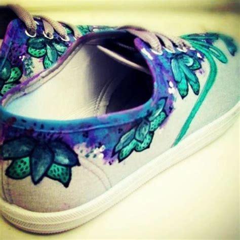 como decorar mis zapatillas sharpie sharpieshoes pintar mis zapatillas diyshoes