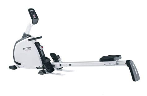 Multi Kettler kettler stroker rower multi trainer fitness factory outlet