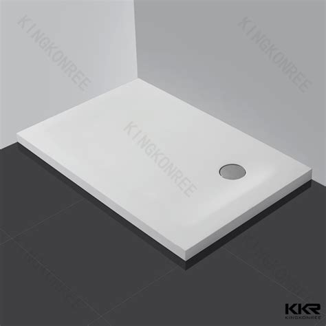 Solid Surface Shower Tray by Us Marble Shower Bases Solid Surface Shower Tray Buy Us